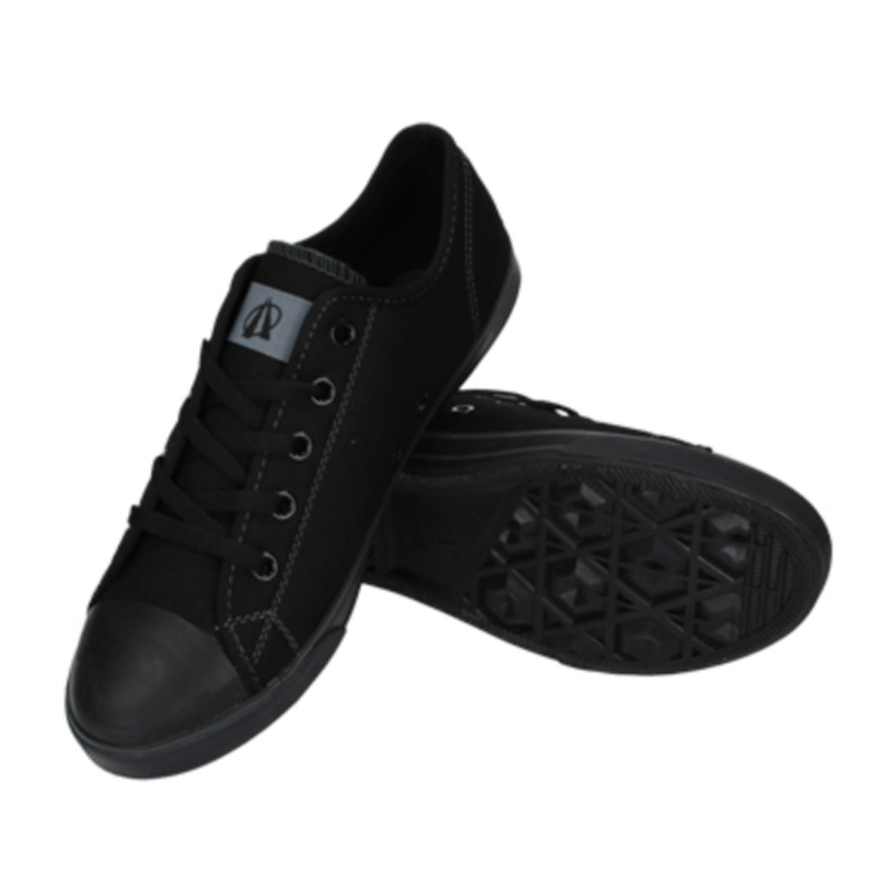 Ardiles Montedio Sneakers Shoes Black Black