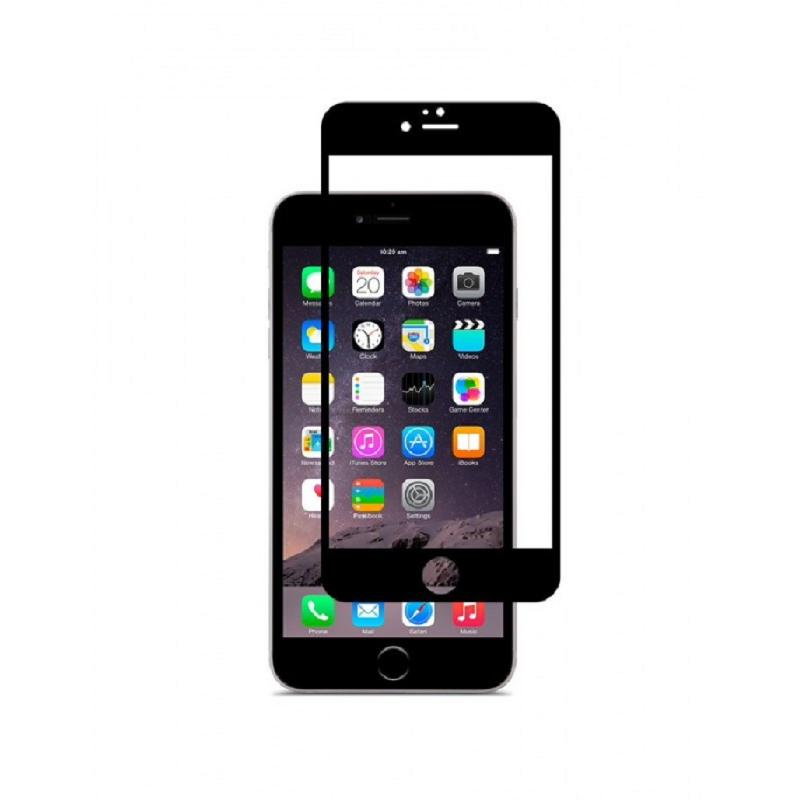 Moshi iPhone 6 Plus iVisor Glass - Hitam