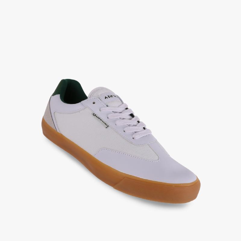 Airwalk Jeal Men's Sneakers Shoes White