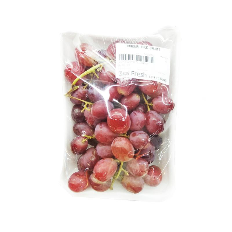 Anggur Jack Salute Per Kg