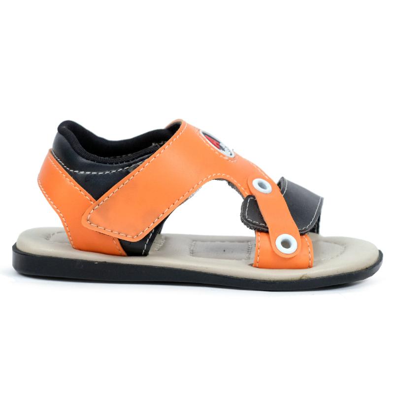 Alseno Kids Sandals Barry - Orange