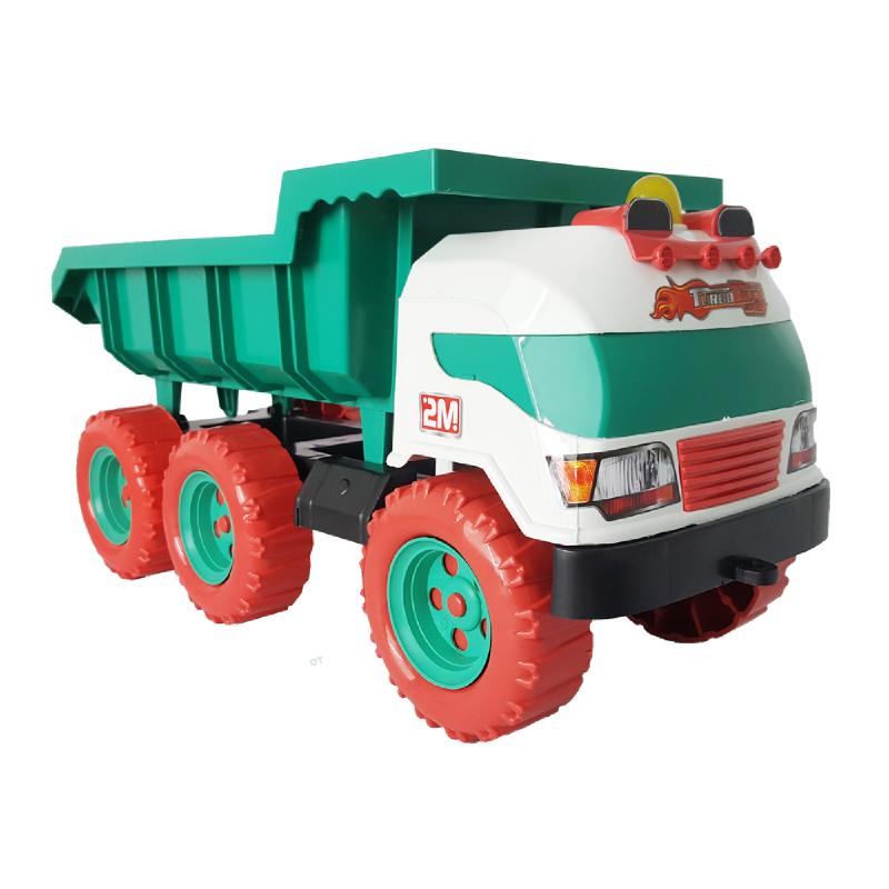 Ocean Toy Mobil Truk Dump TTD