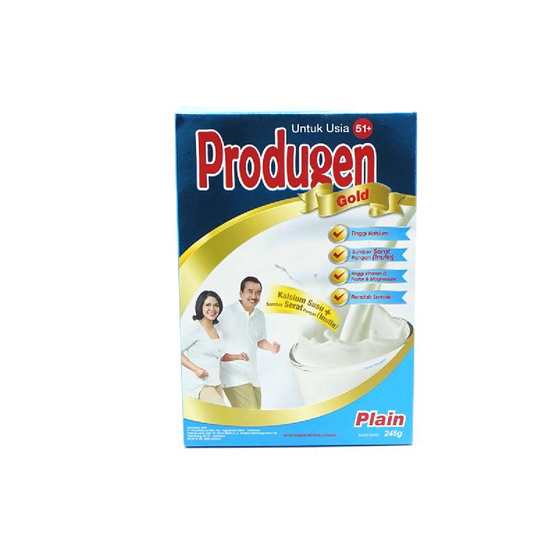 Produgen Hi Cal Gold  Plain 245G