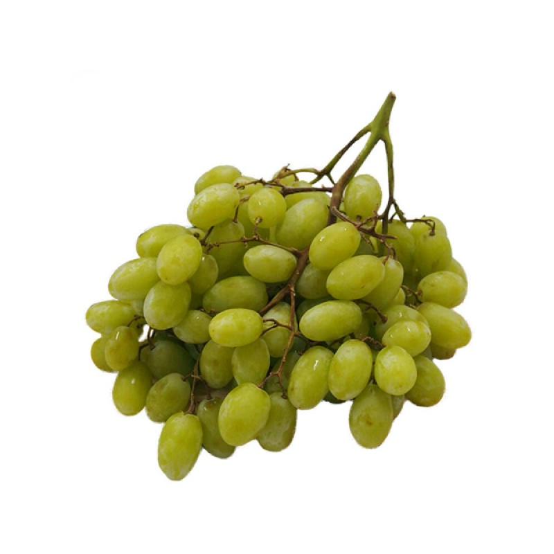 Lotte Mart Anggur Stellabella Green Seedless 1 Kg