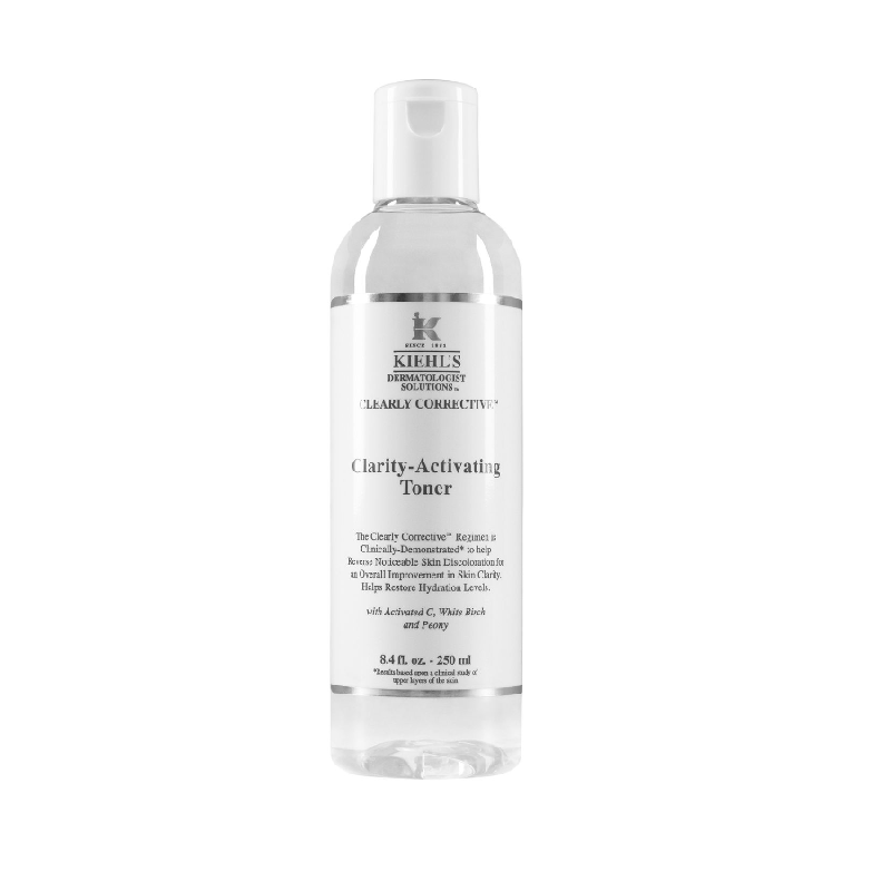 CLEARLY CORRECTIVE CLARITY ACTIVATING TONER 250ML