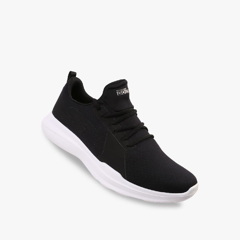 Skechers Go Run Mojo Womens Running Shoes Black