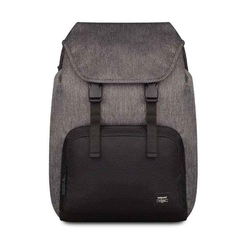 Exsport Jordin Wool (L) Citypack - Grey