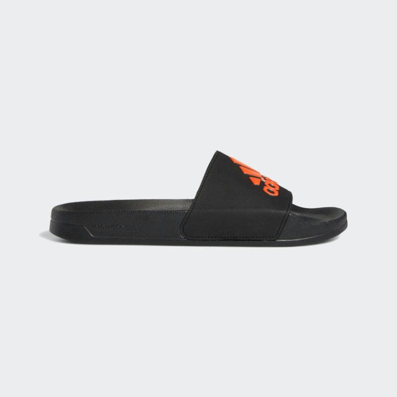 Adidas Adilette Shower Slides EE9015 Core Black