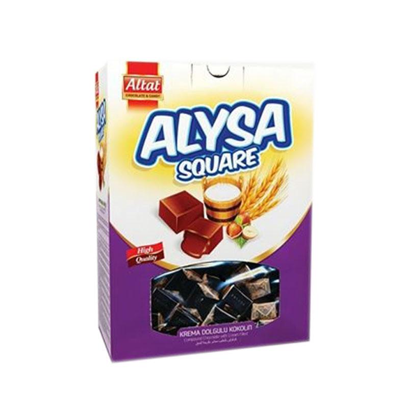 Coklat Altat Alysa 3 kg (ungu)