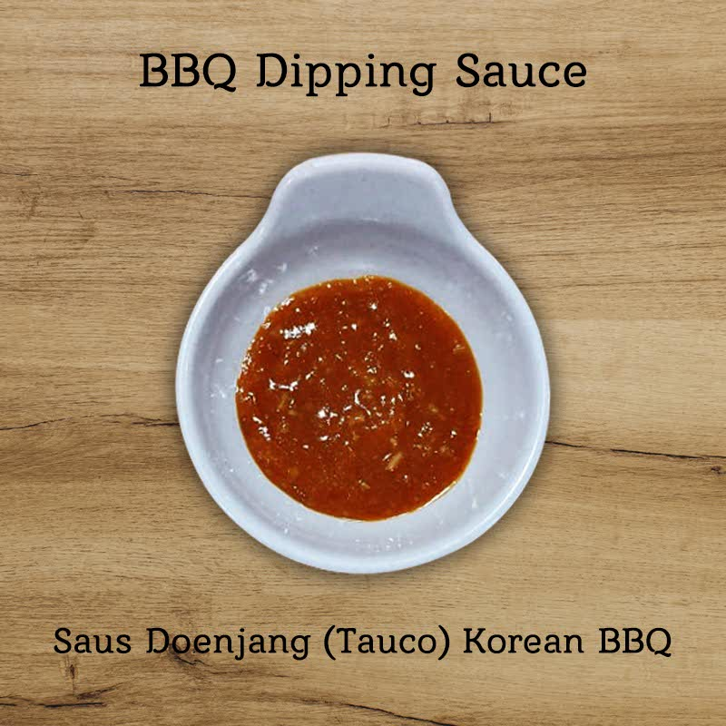 Samwon Saus Doenjang (Tauco) Korean BBQ