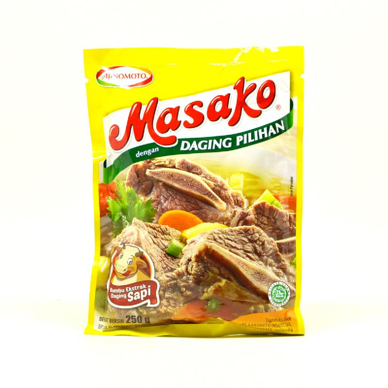 Masako Sapi 250 Gram