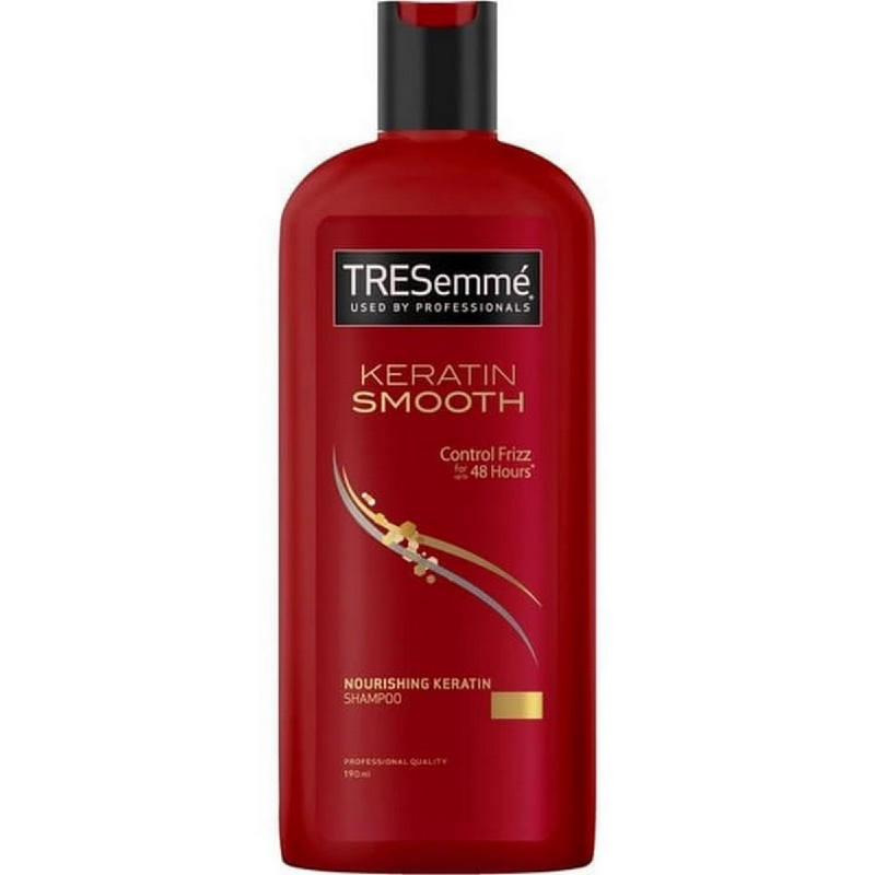 Tresemme Shampoo Keratin Smooth 340 ml