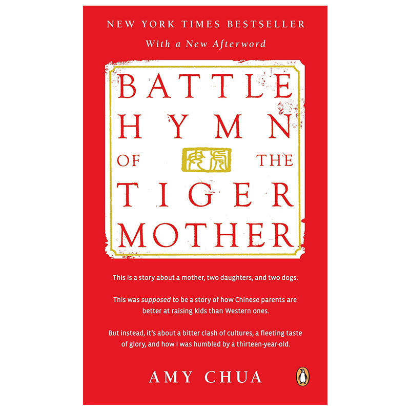 Battle Hymn Of The Tiger