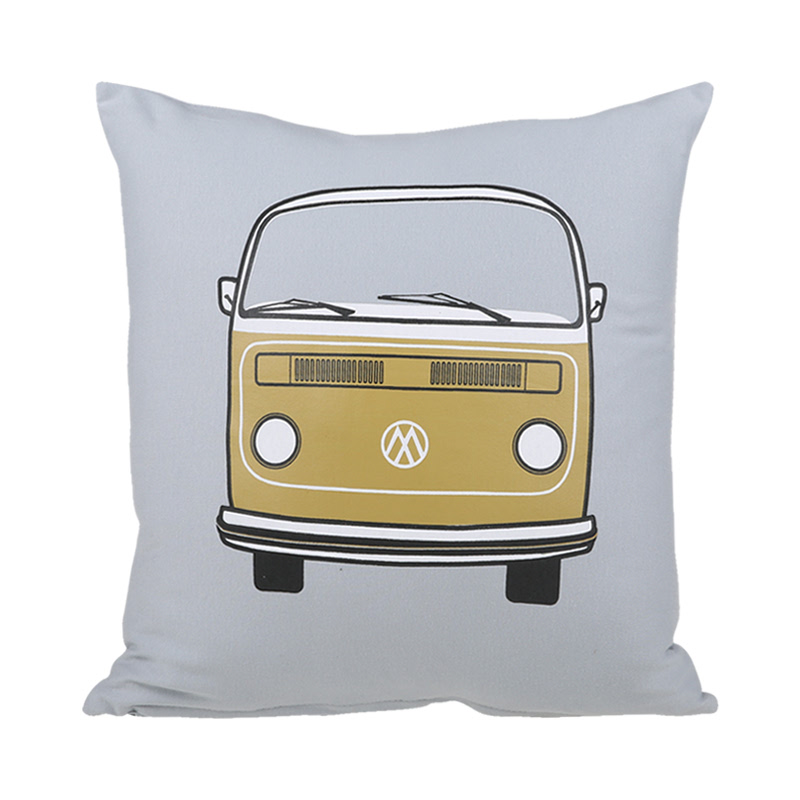 Toimoi Pillow VW Grey