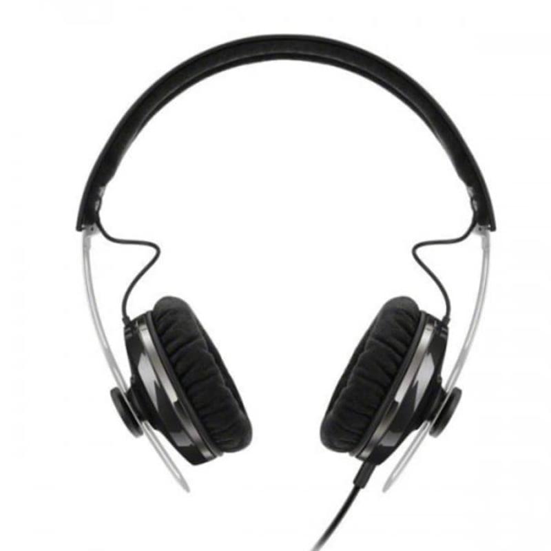 Sennheiser Headphone Momentum On Ear 2I Black