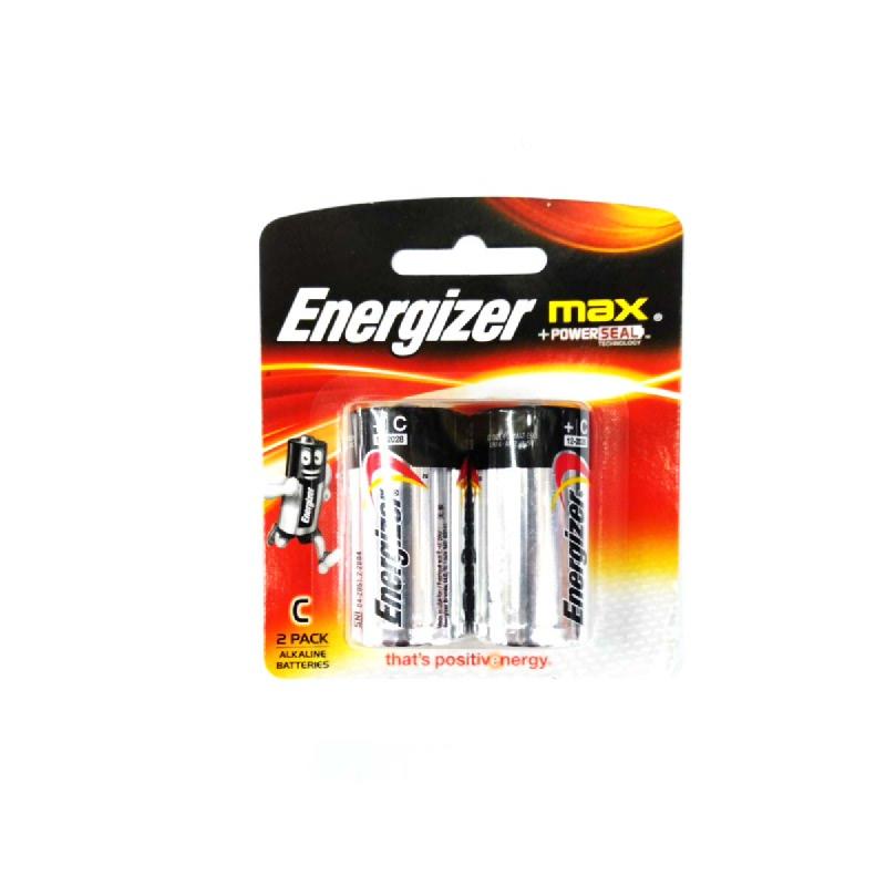 Energizer Baterai E93 Size C