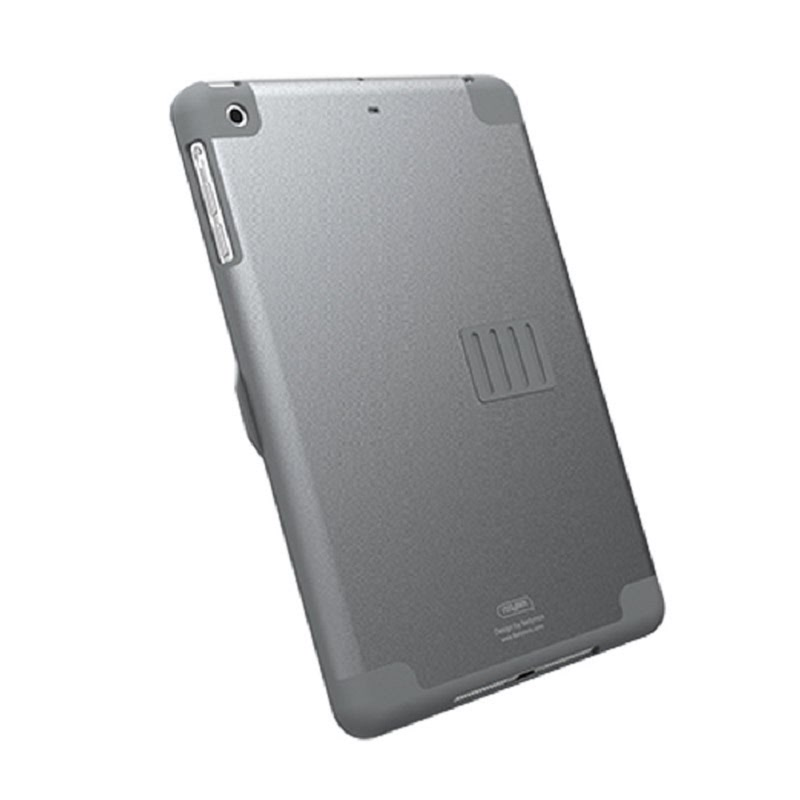 Spacewing case for iPad Air Silver