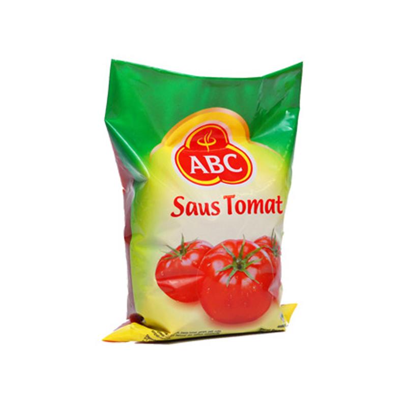 Abc Tomat Pouch 1000 Gram
