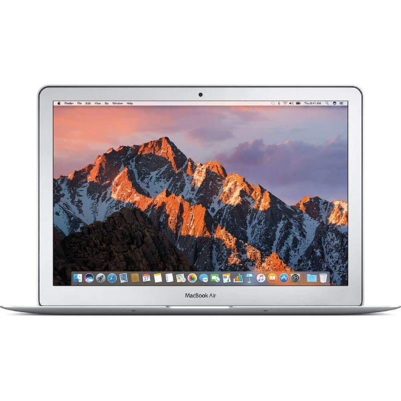 Apple MacBook Air 13.3,1.8GHZ,8GB,128GB-IND
