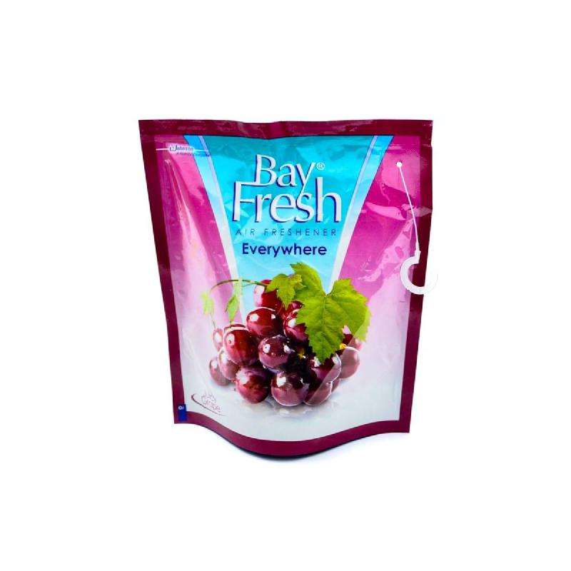 Bayfresh Everywhere Grape 70g Pouch