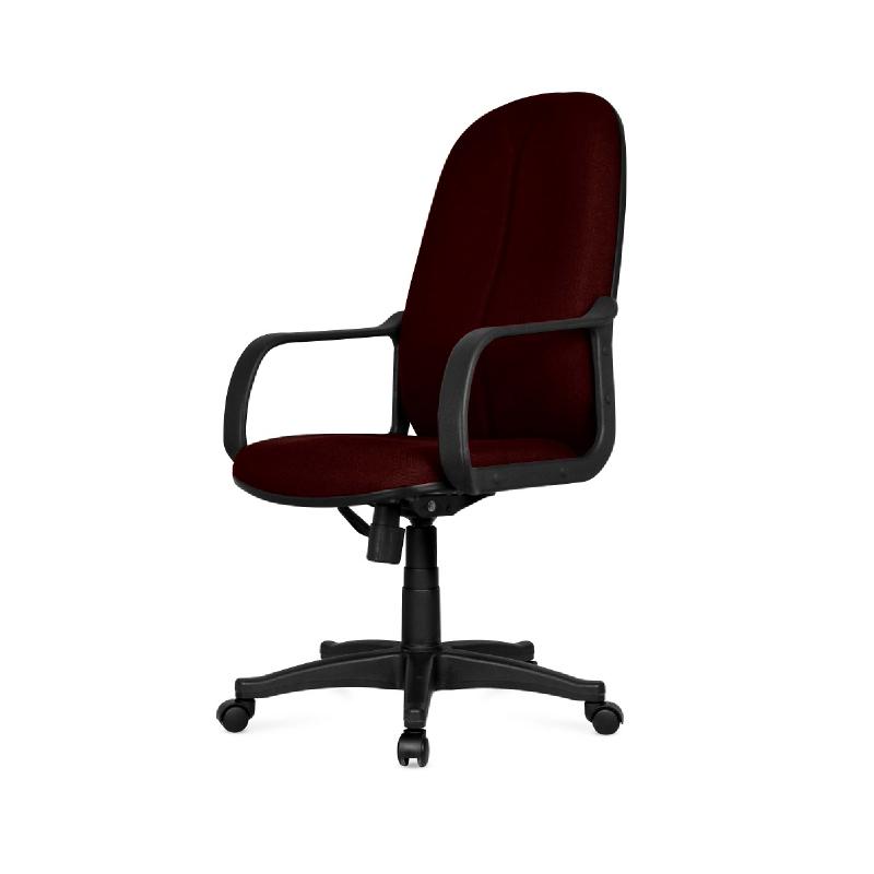 Kursi kantor (Kursi kerja) EXE Series - EXE55 Lounge Red