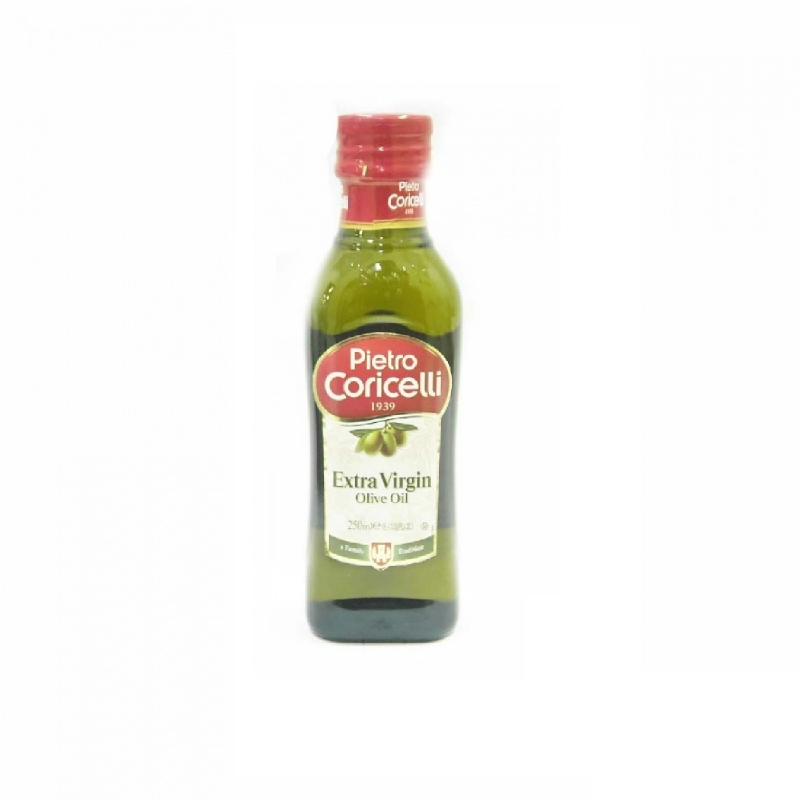 Pietro Ext Vrn Olive Oil 250Ml