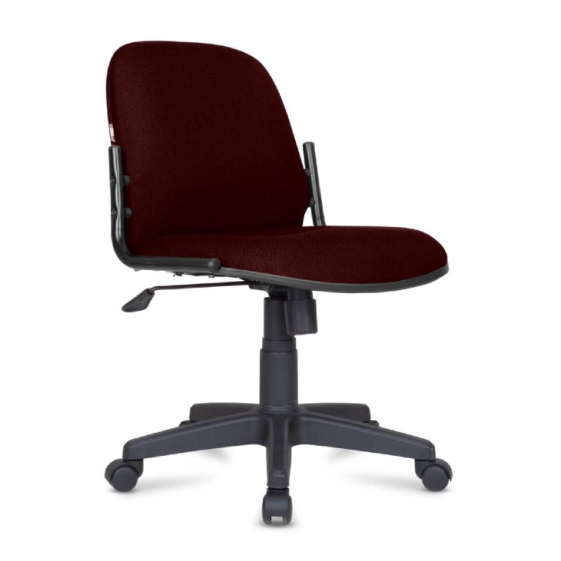 Kursi kantor (Kursi kerja) HP Series - HP03TT Lounge Red