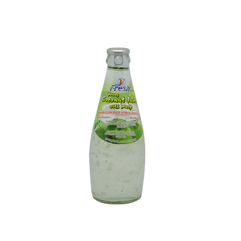 V-Fresh Young Coconut 290 Ml
