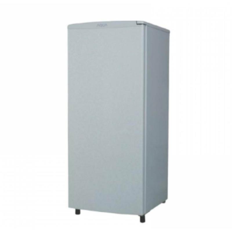 AQUA Freezer [167 L] AQF-S6 (S) - Silver
