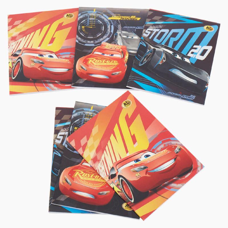 Cars Al Gold Books 38