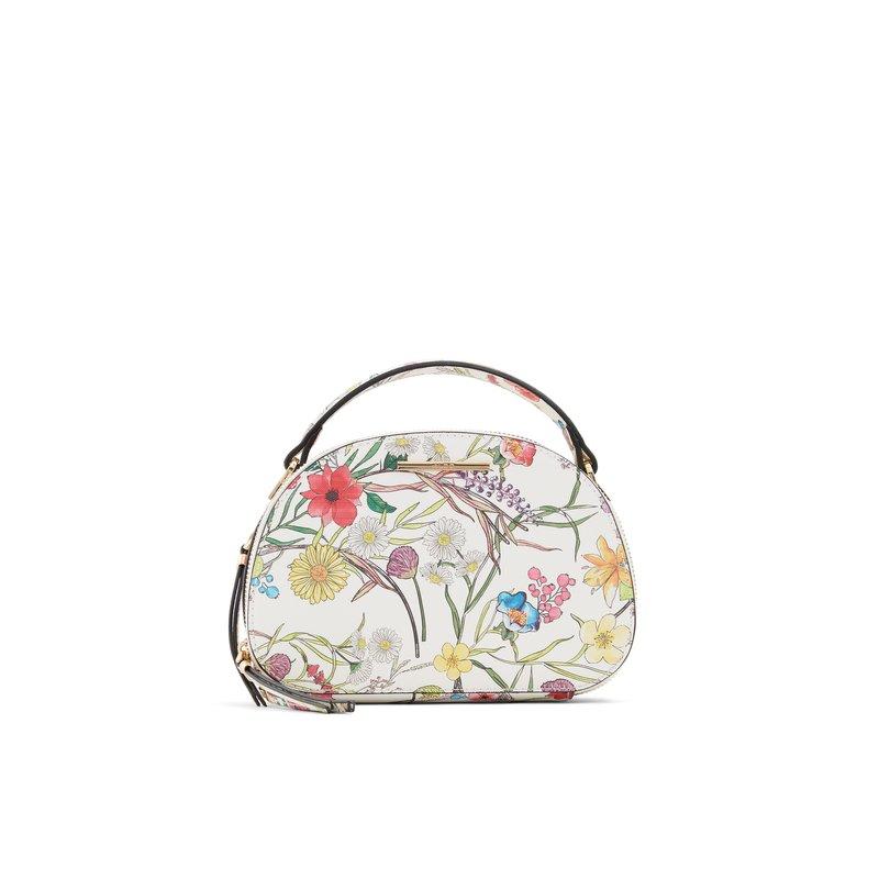 Aldo Ladies Handbags Cross Body LEWINA-110-110  White