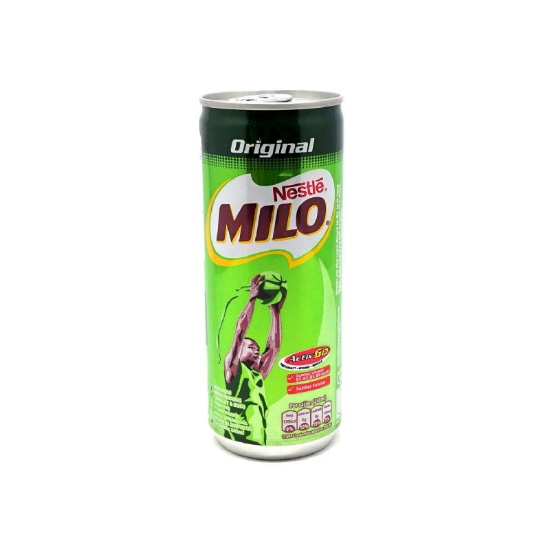 Milo Actigen-E Drink Can 240Ml