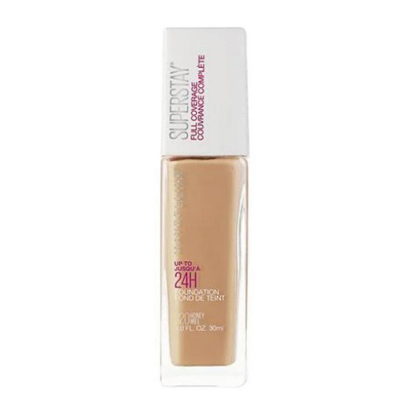 Maybelline Superstay Foundation - 320