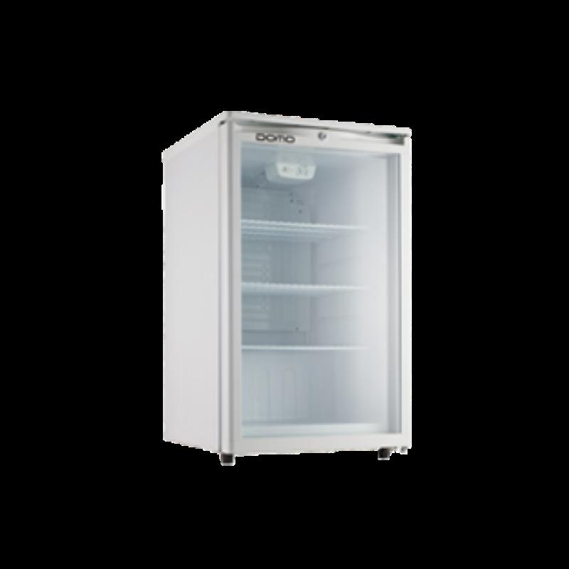 Domo Showcase Cooler DS-1105 105 L