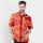 Batik Muda Hem Cirebon Shirt Red