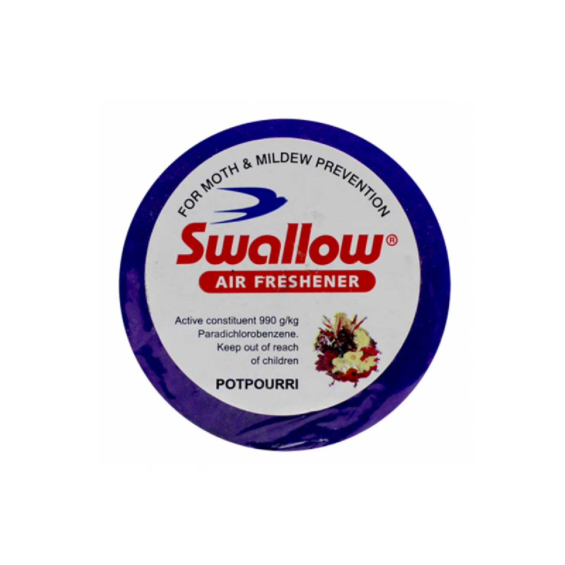 Swallow Air Freshener Potpoury