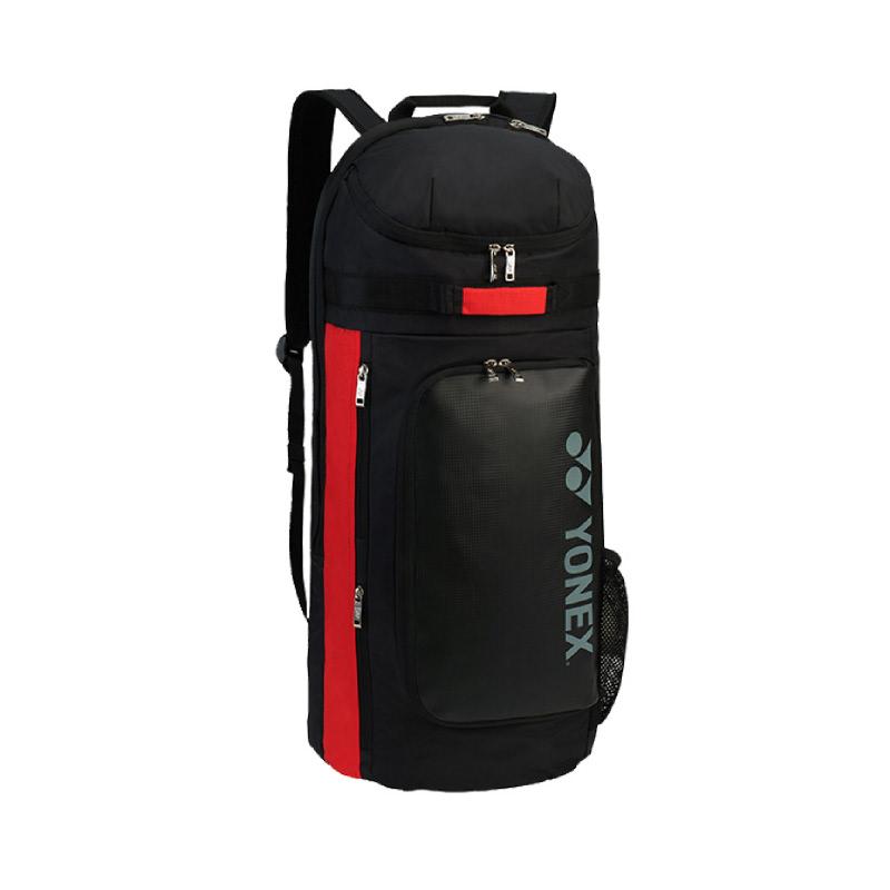 Yonex Bag8722Ex Racket Backpack Tenis Badminton - Red
