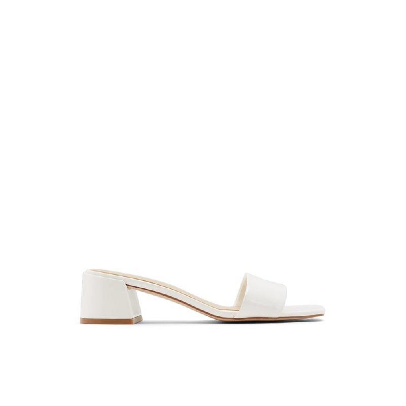 ALDO Ladies Footwear Heels REINA-100-White