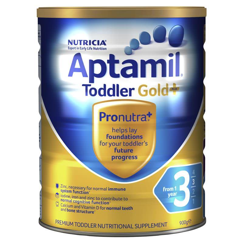 Aptamil Gold 3