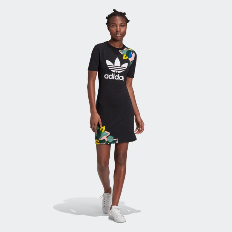 Adidas Tee Dress GC6829