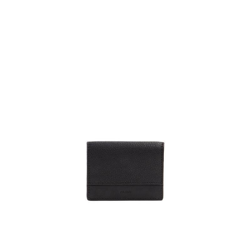 Aldo Mens Wallet GUELFES-001-001 Black