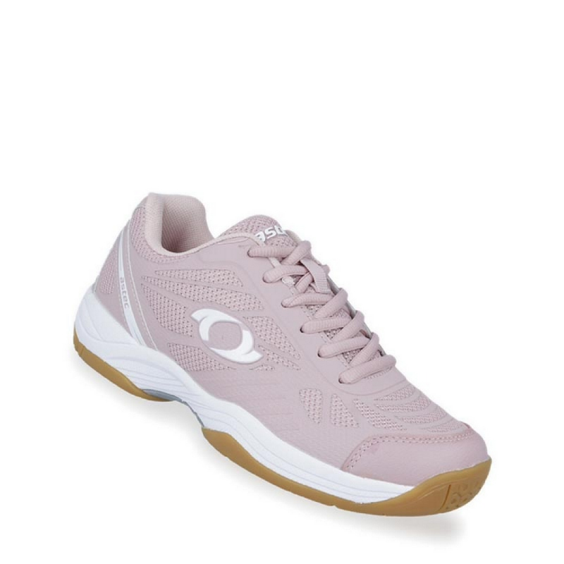Astec Alfa Women Badminton Shoes - Pink