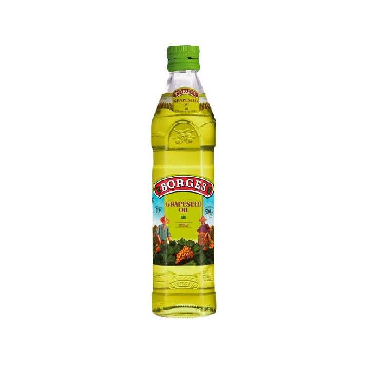 Borges Grapeseed 500Ml