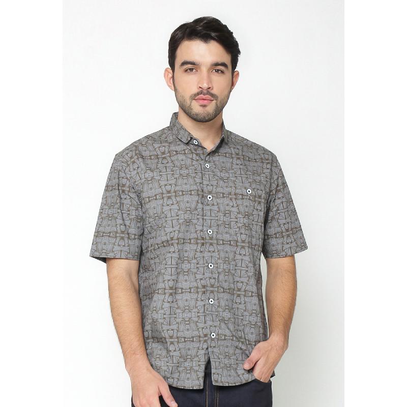 17seven Original Shortshirt New Carane