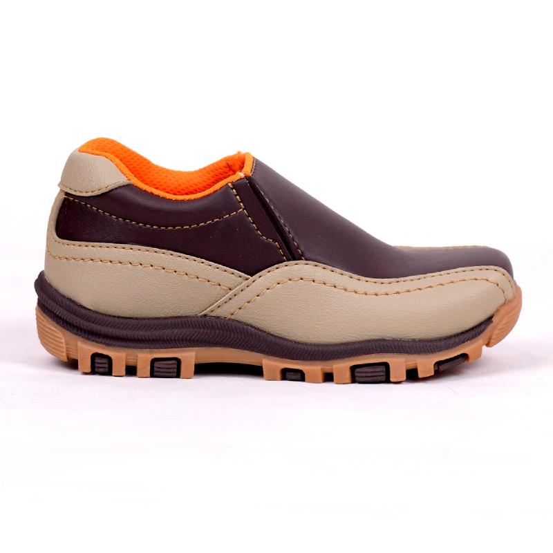 Alseno Kids Sneakers Armando Jr - Beige