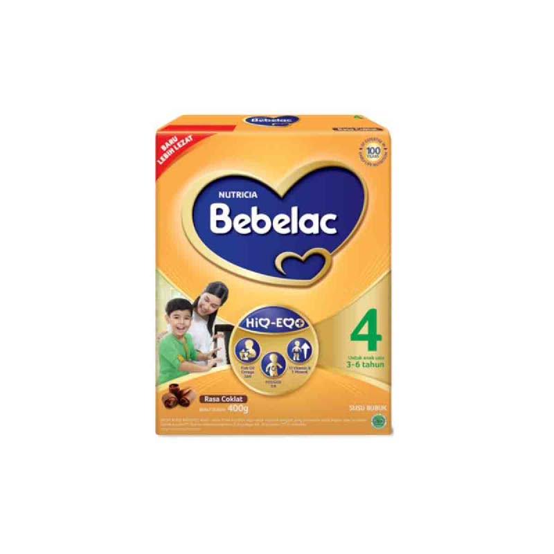 Bebelac 4 (New) Ckt Box 400 Gr