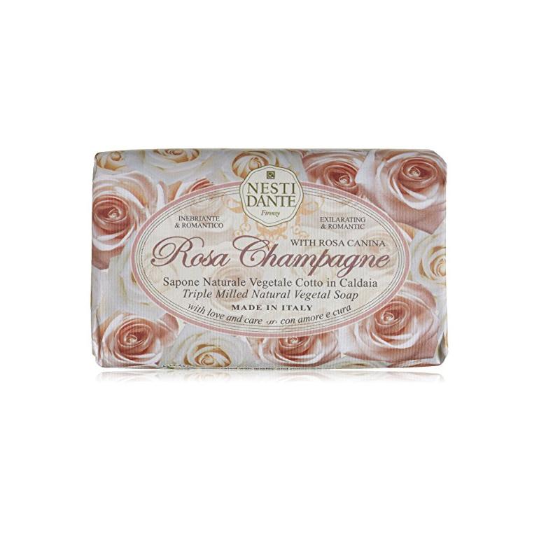 Rosa Champagne Inebriante