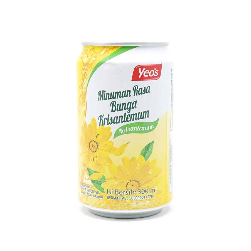 Yeos Crysanthemum 300 Ml