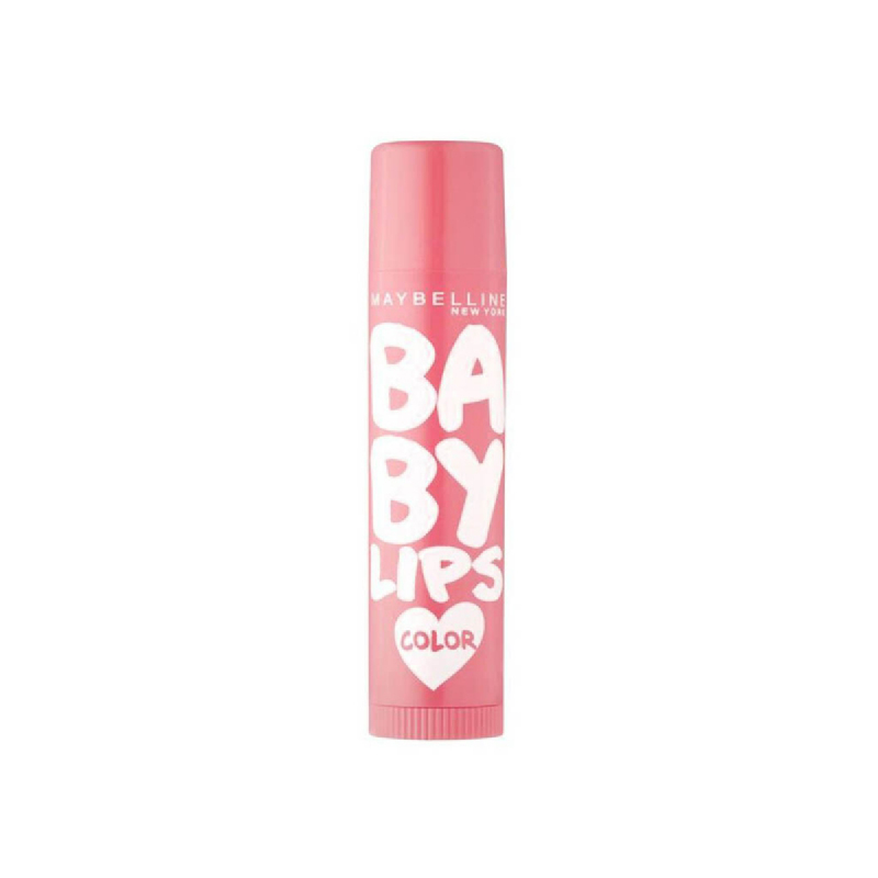 Maybelline Baby Lips Color Lip Balm Pink Lolita