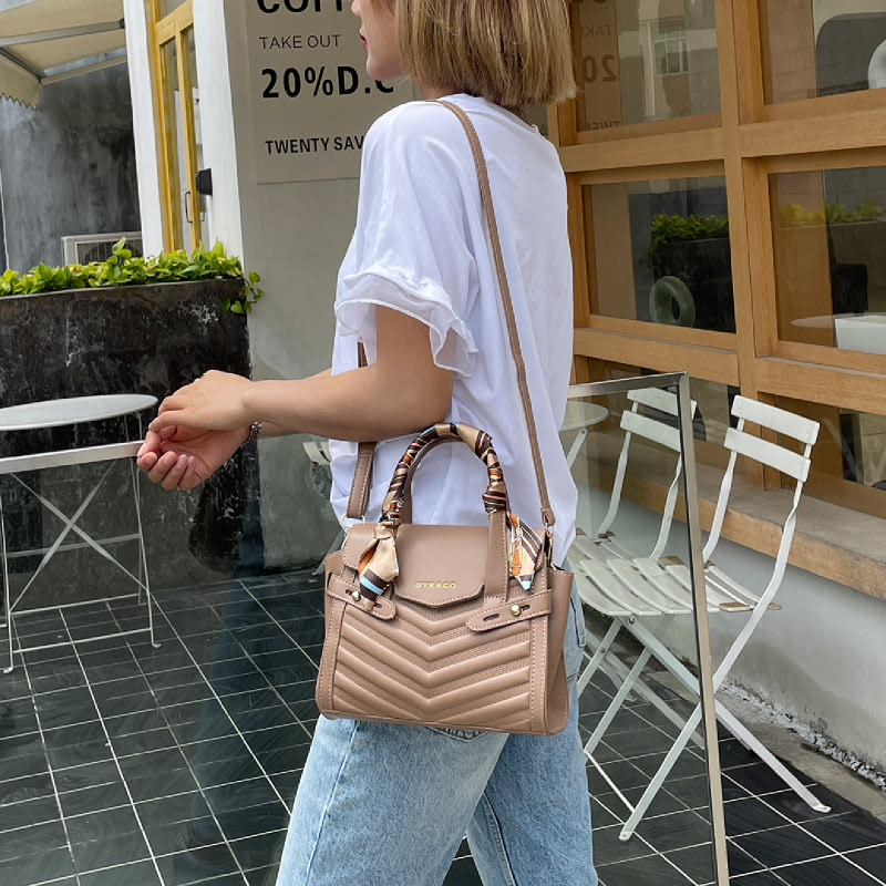 Gykaco Oline Hand Bags Beige